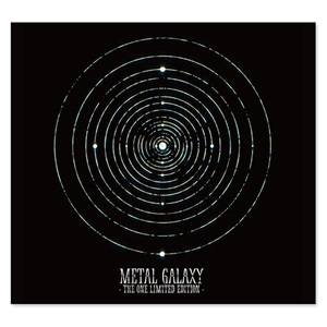 Album「METAL GALAXY」THE ONE - THE ONE Limited Edition -