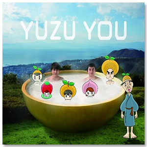 ASMART | Album 「YUZU YOU」