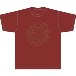 Aina Suzuki 1st Live Tour ring A ring - Prologue to Light - Tシャツ TYPE B