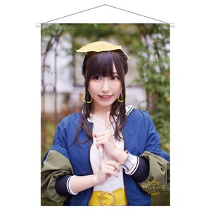 Aina Suzuki 1st Live Tour ring A ring - Prologue to Light - タペストリー<A>